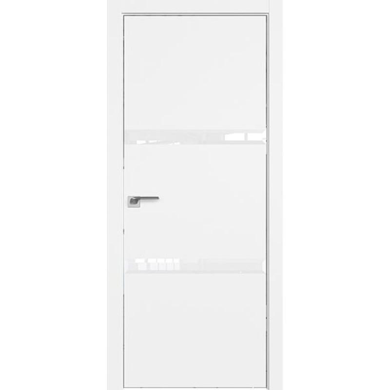 Дверь 30SMK Белый матовый Профиль Дорс