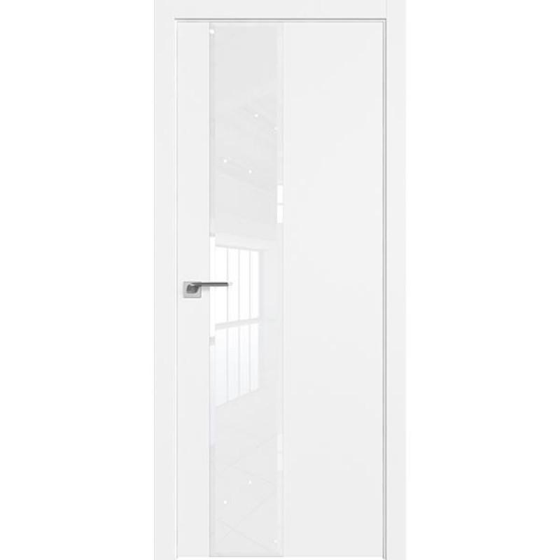 Дверь 5SMK Белый матовый Профиль Дорс