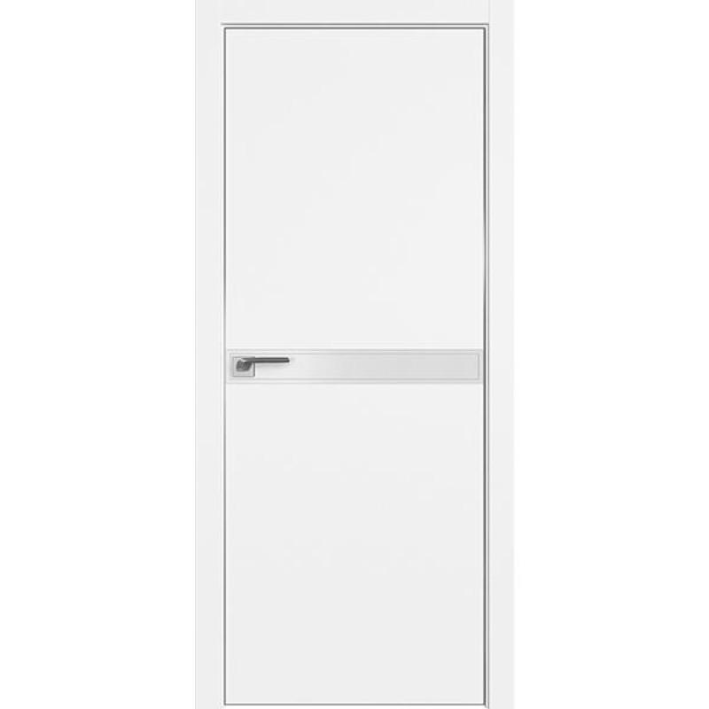 Дверь 45SMK Белый матовый Профиль Дорс