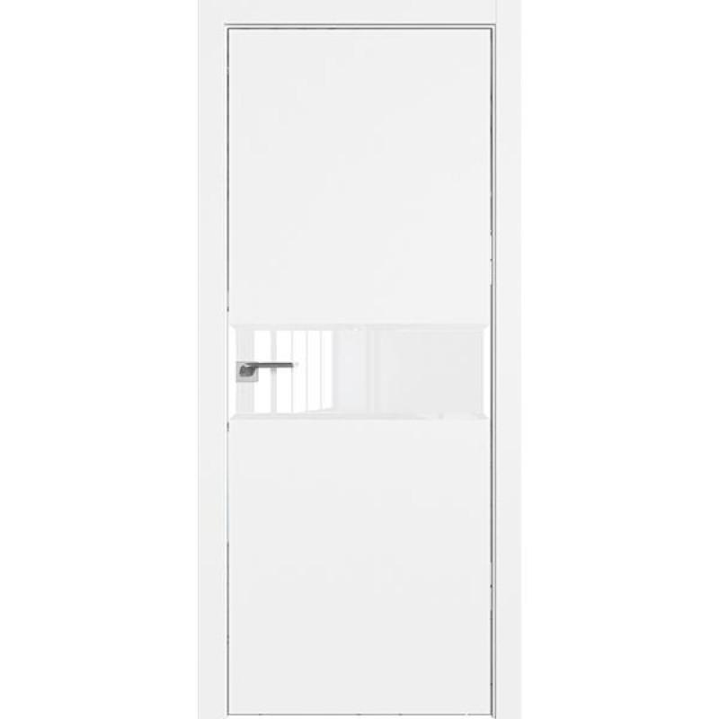 Дверь 4SMK Белый матовый Профиль Дорс