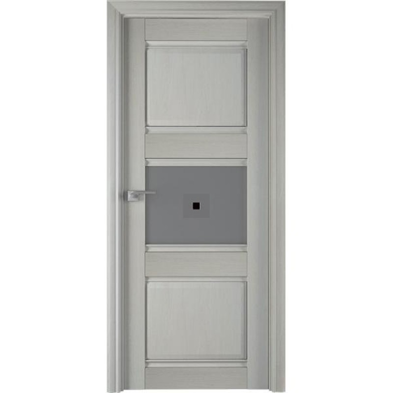 Дверь 5Х Эш вайт Профиль Дорс