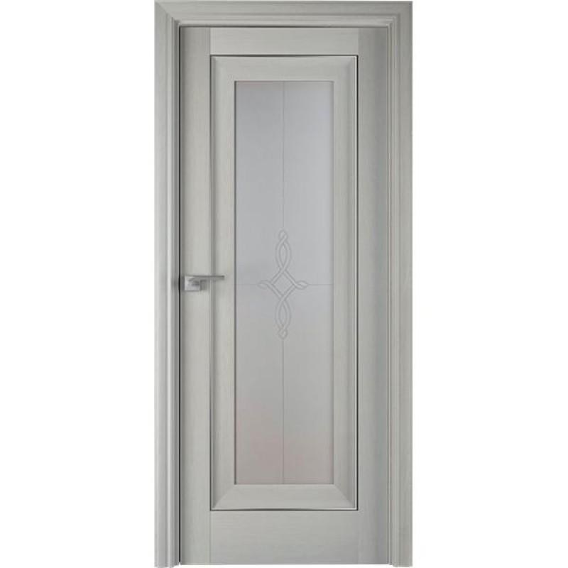 Дверь 24Х Эш вайт Профиль Дорс