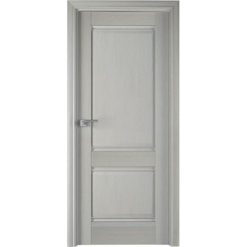 Дверь 1X Эш вайт Профиль Дорс