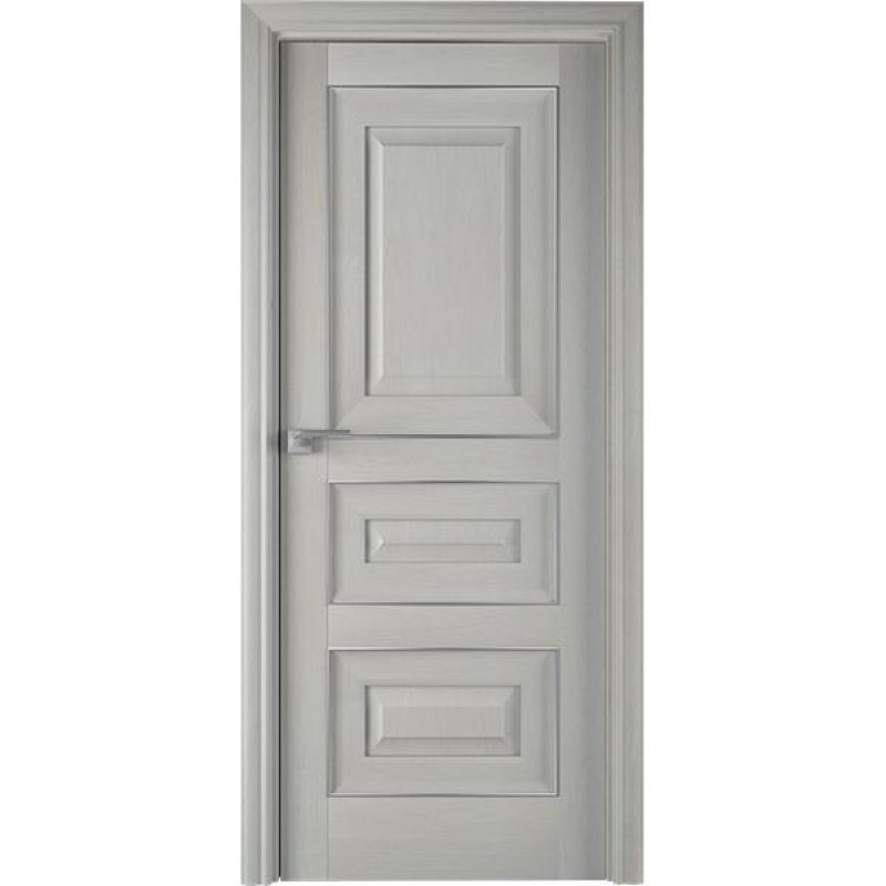 Дверь 25Х Эш вайт Профиль Дорс