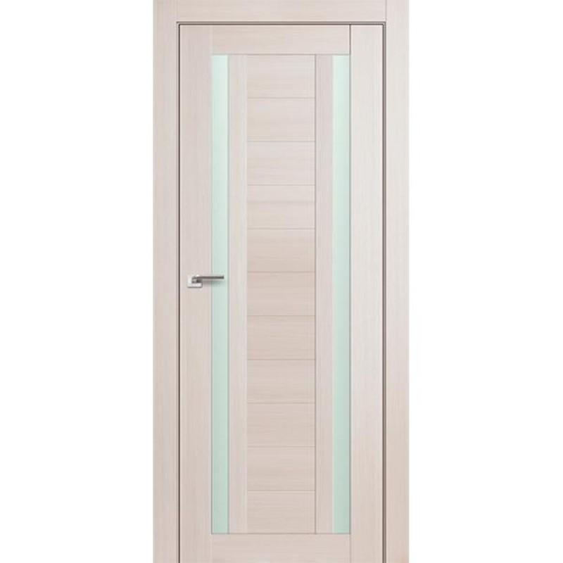 Дверь 15Х Эш вайт мелинга Профиль Дорс