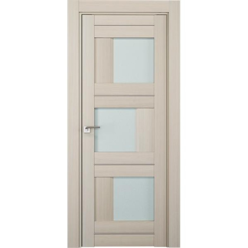 Дверь 13Х Эш вайт мелинга Профиль Дорс