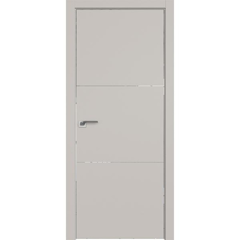 Дверь 44SMK Галька матовый Профиль Дорс