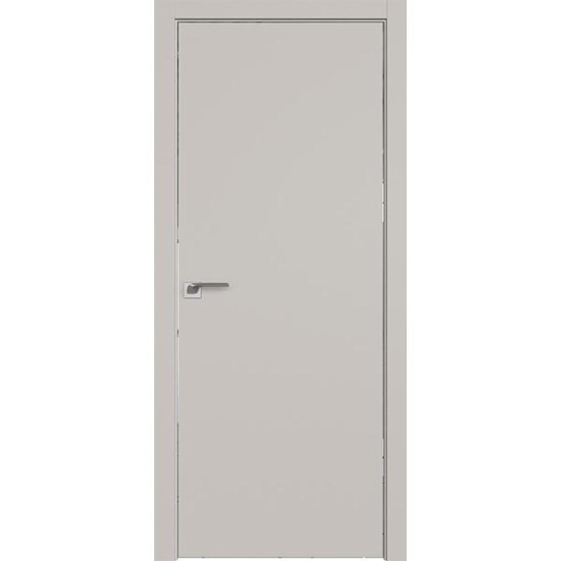 Дверь 1SMK Галька матовый Профиль Дорс
