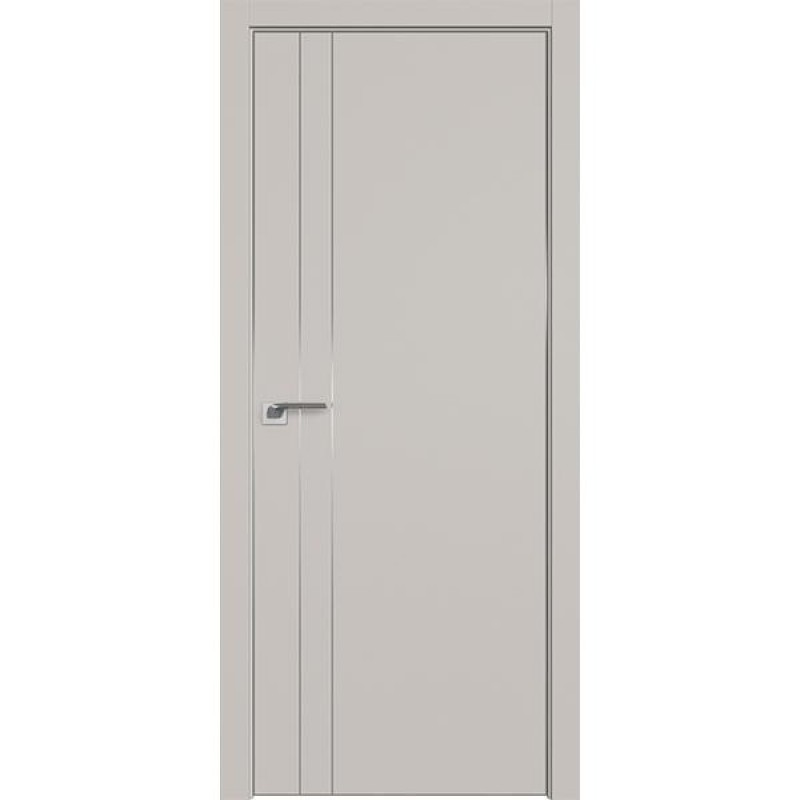Дверь 42SMK Галька матовый Профиль Дорс
