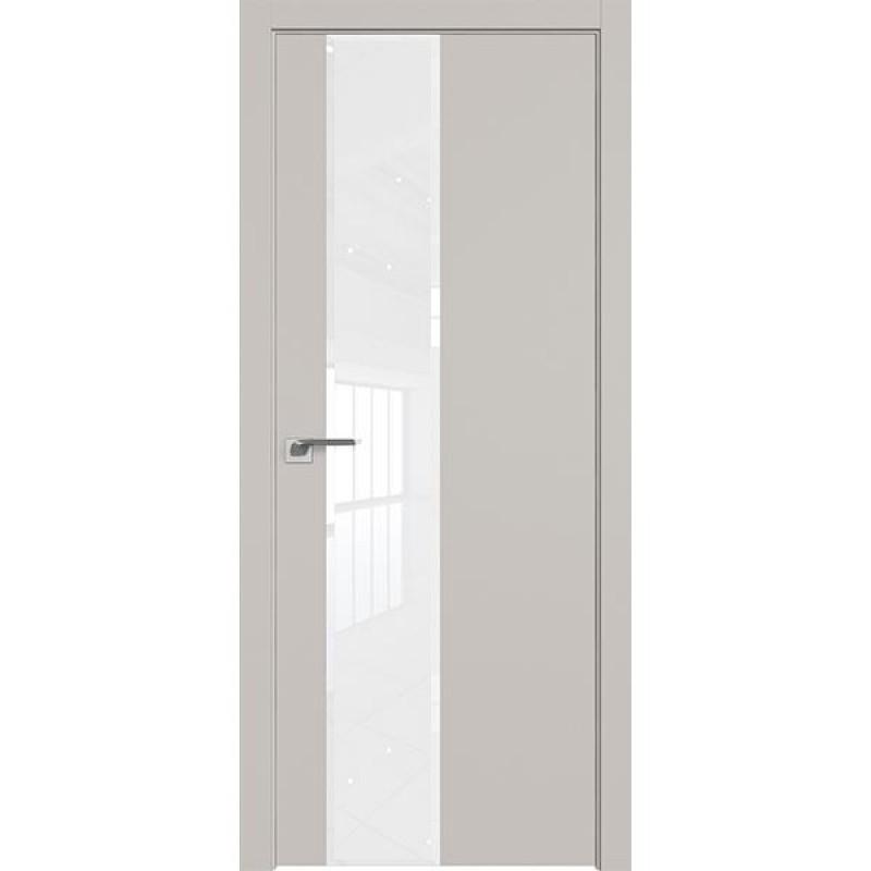Дверь 5SMK Галька матовый Профиль Дорс