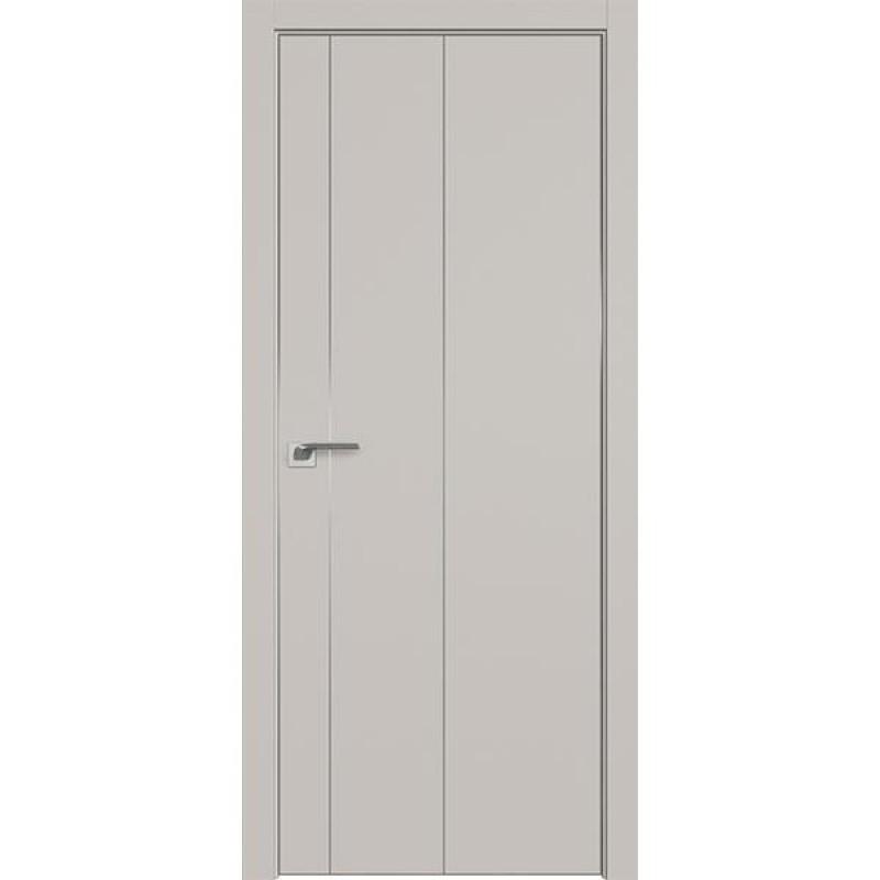 Дверь 43SMK Галька матовый Профиль Дорс