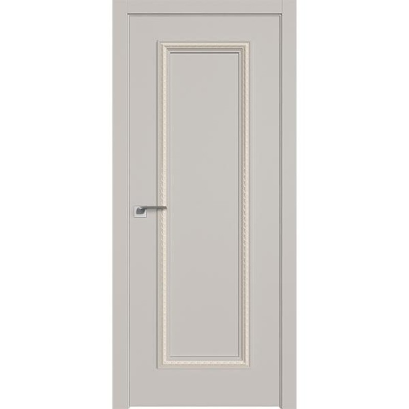 Дверь 60SMK Галька матовый Профиль Дорс