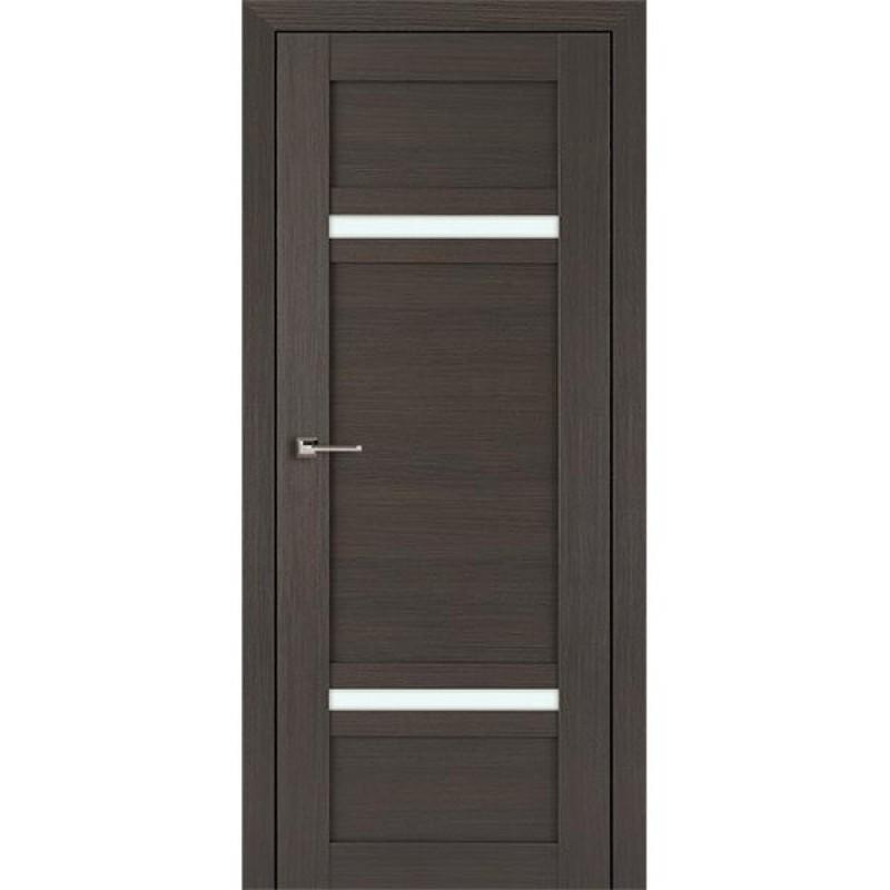 Дверь 2.45Х Грей мелинга Профиль Дорс