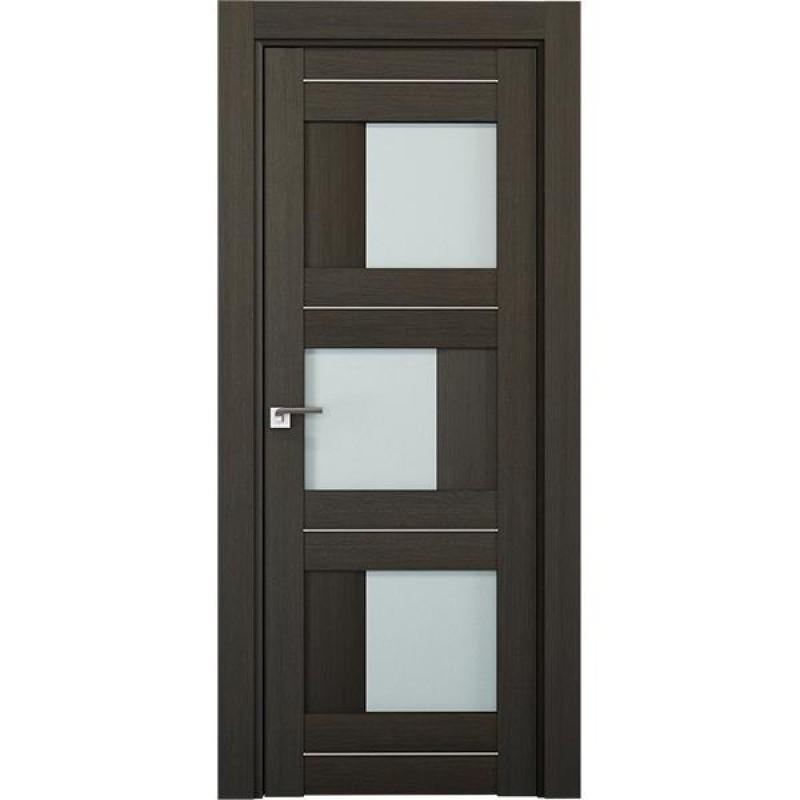 Дверь 13Х Грей мелинга Профиль Дорс