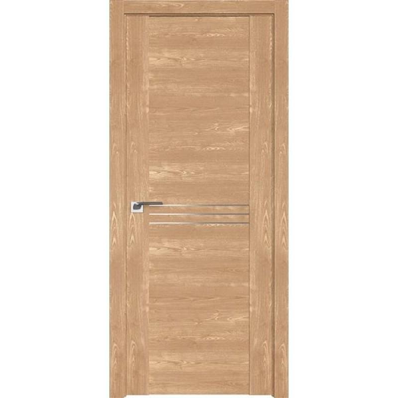Дверь 150XN Каштан натуральный-02 Профиль Дорс