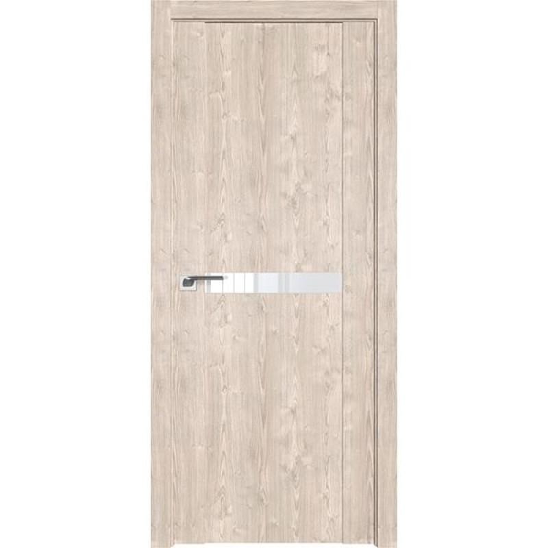 Дверь 2.02XN Каштан светлый-02 Профиль Дорс