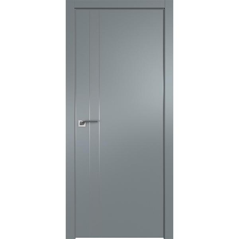 Дверь 42SMK Кварц матовый Профиль Дорс