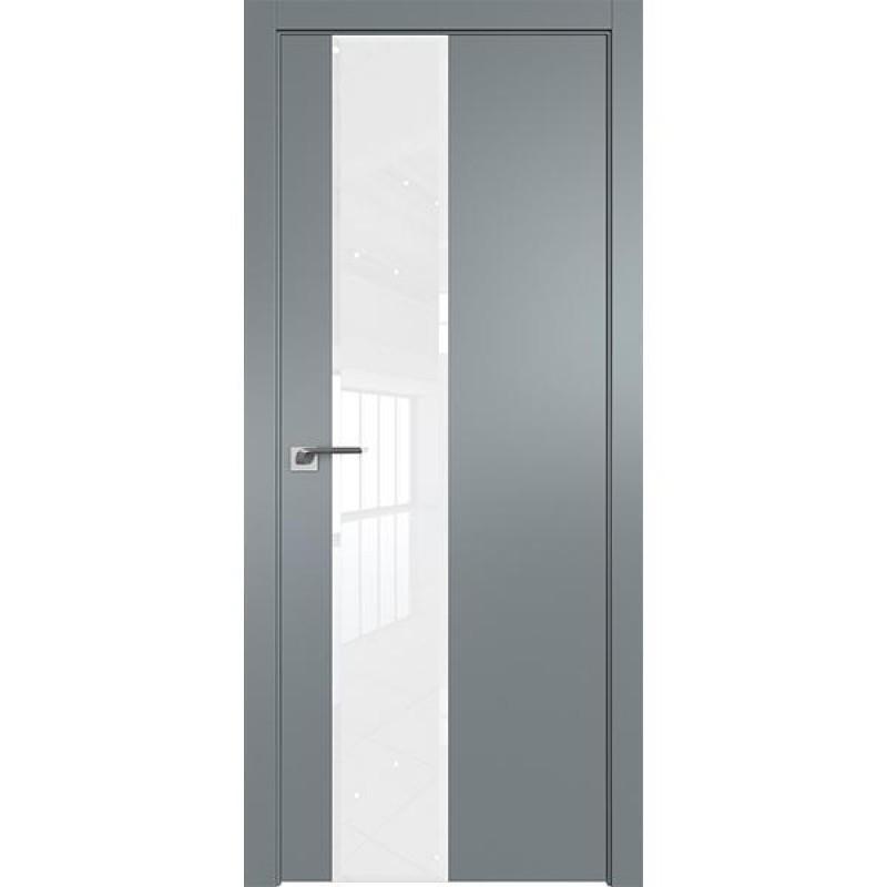 Дверь 5SMK Кварц матовый Профиль Дорс