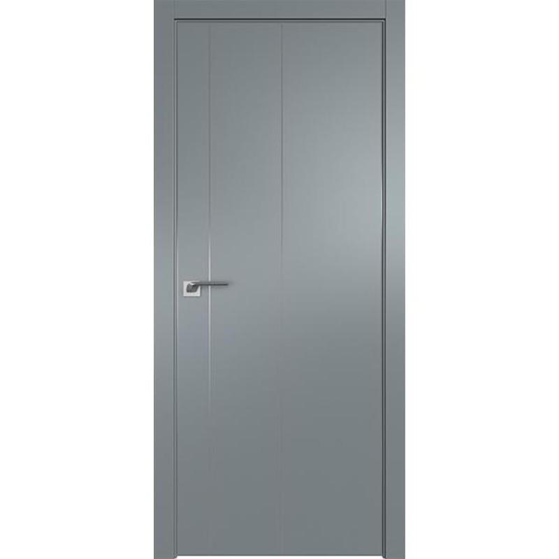 Дверь 43SMK Кварц матовый Профиль Дорс