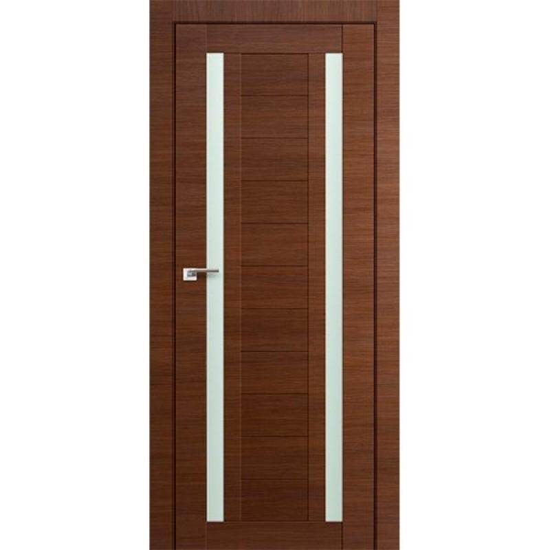 Дверь 15Х Малага черри кроскут Профиль Дорс