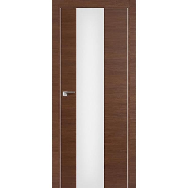 Дверь 15Z Малага черри кроскут Профиль Дорс