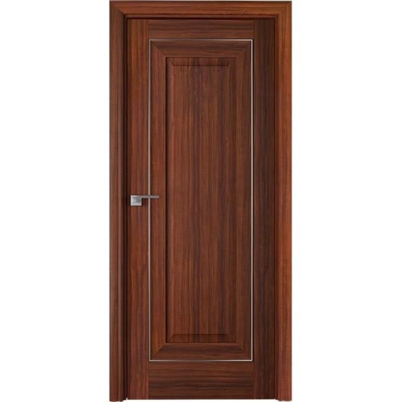 Дверь 23X Орех амари Профиль Дорс