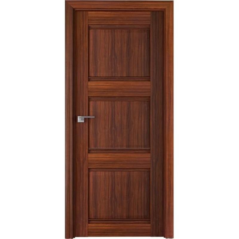 Дверь 3Х Орех амари Профиль Дорс