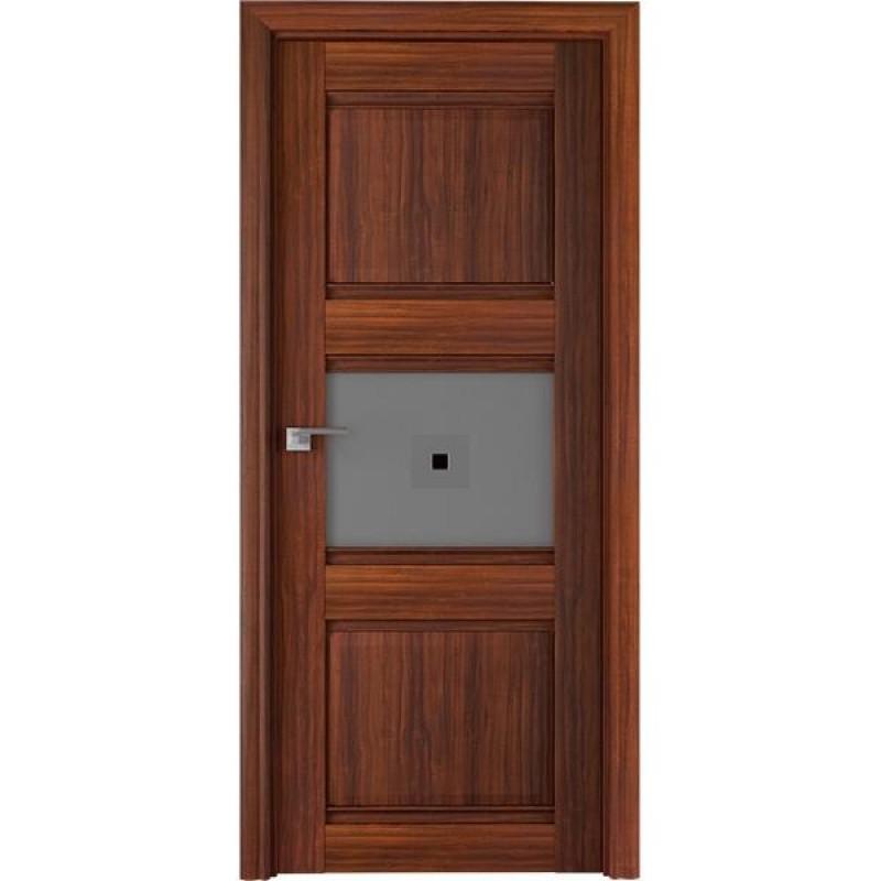 Дверь 5Х Орех амари Профиль Дорс