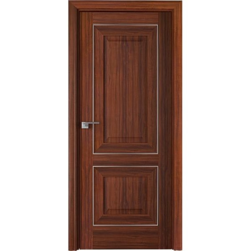 Дверь 27Х Орех амари Профиль Дорс