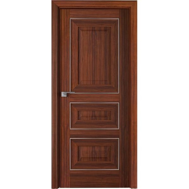 Дверь 25Х Орех амари Профиль Дорс