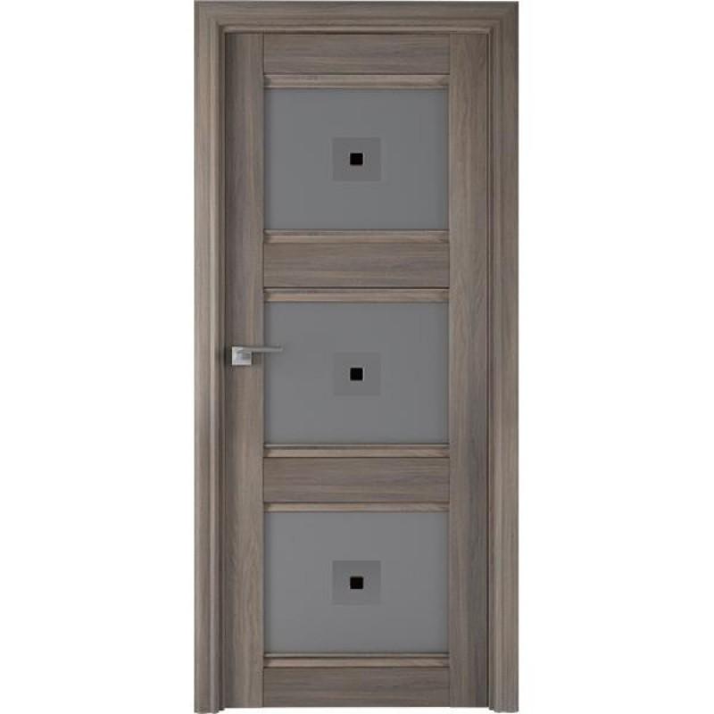Дверь 4Х Орех пекан Профиль Дорс