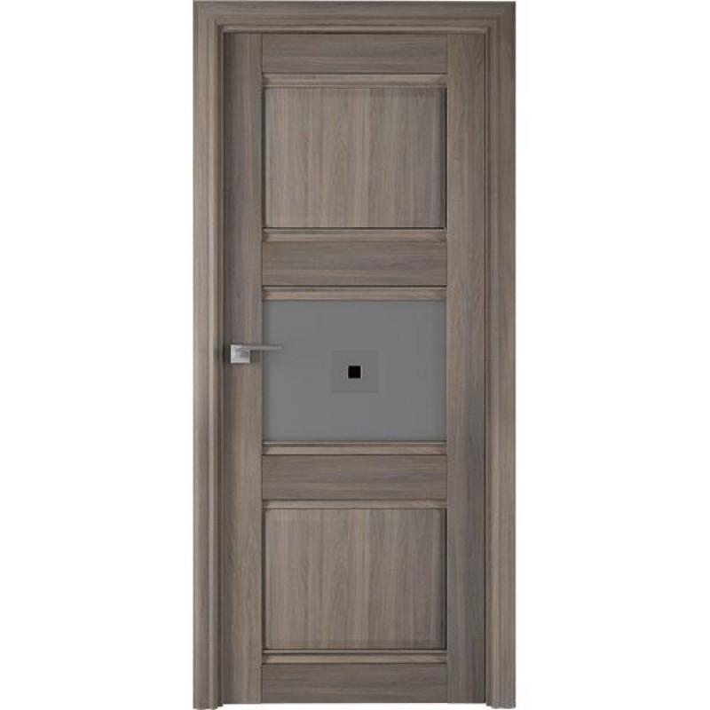 Дверь 5Х Орех пекан Профиль Дорс