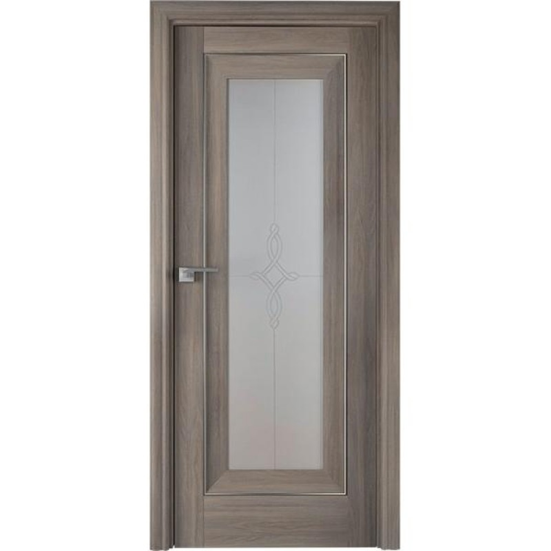 Дверь 24X Орех пекан Профиль Дорс
