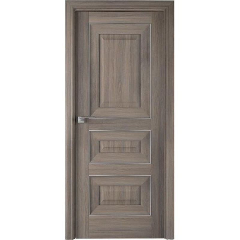 Дверь 25Х Орех пекан Профиль Дорс