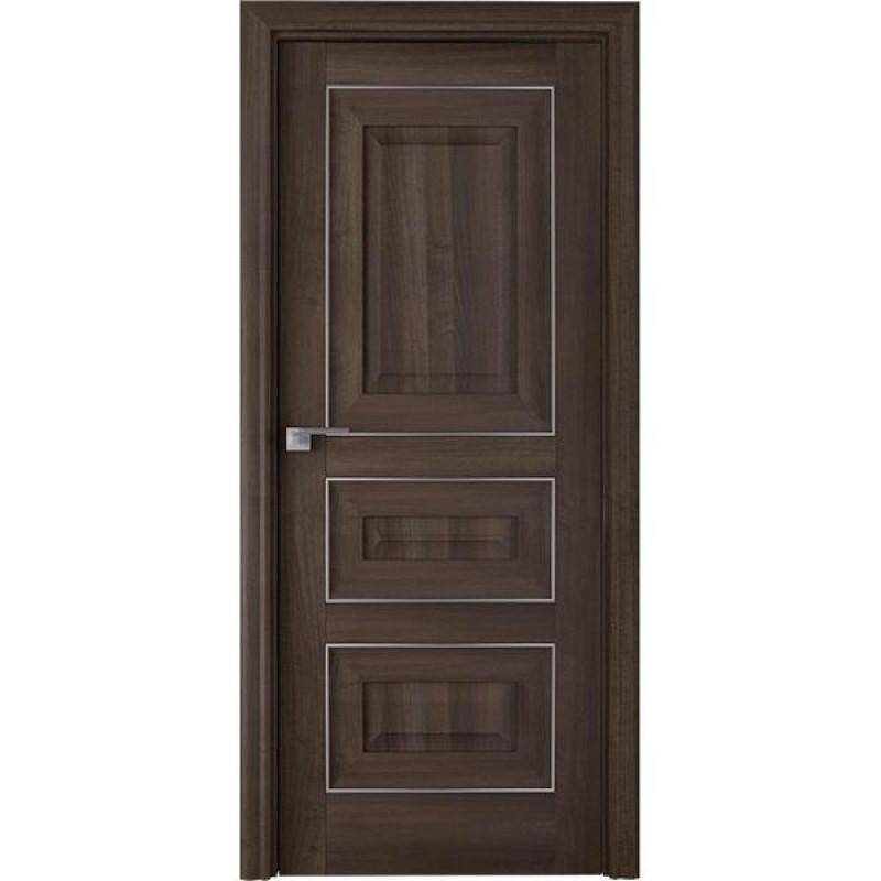 Дверь 25Х Орех сиена Профиль Дорс