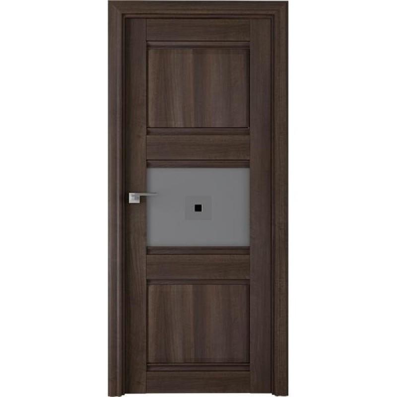 Дверь 5Х Орех сиена Профиль Дорс