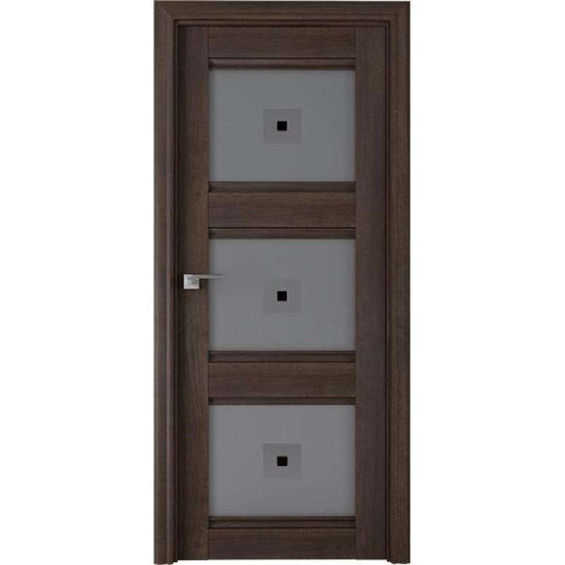 Дверь 4Х Орех сиена Профиль Дорс