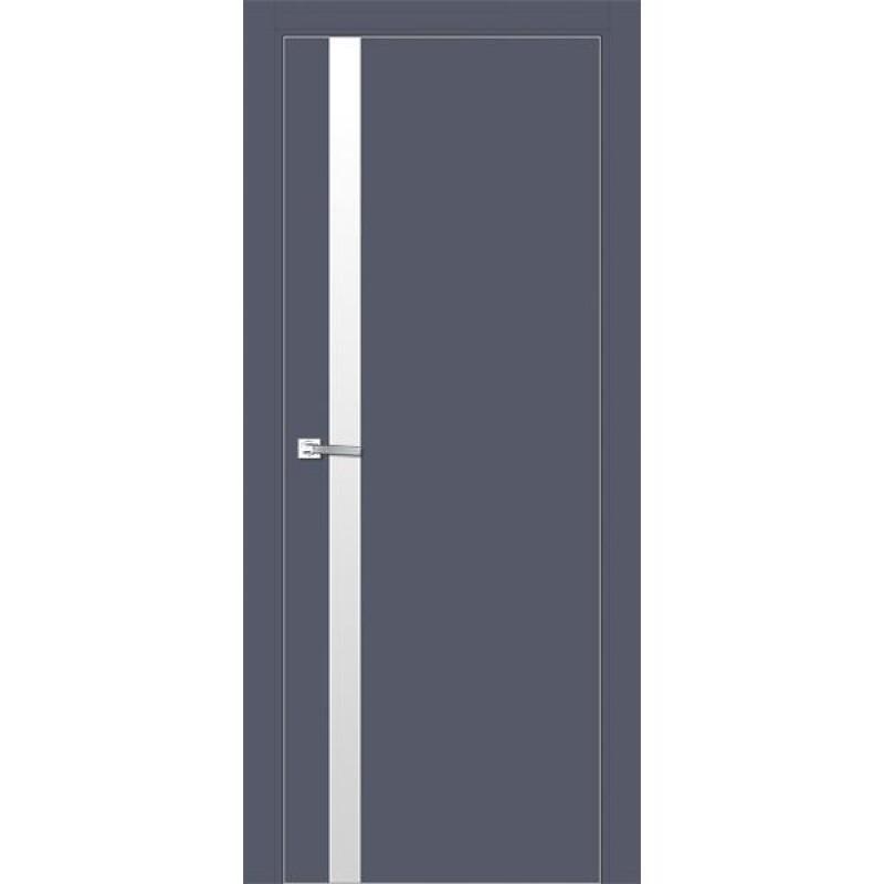 Дверь 6Е Антрацит Профиль Дорс