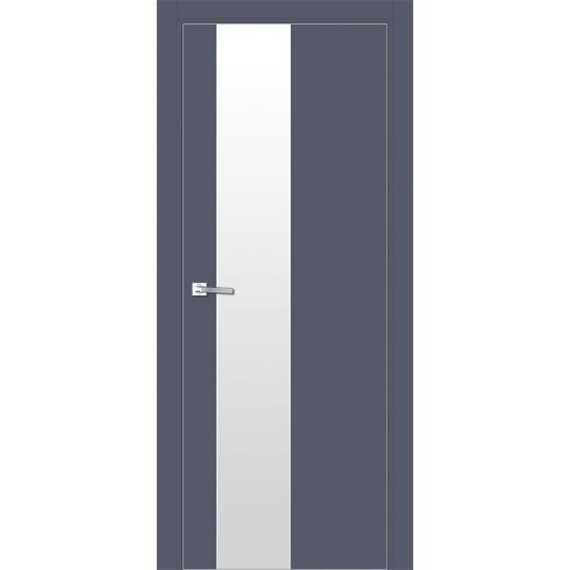 Дверь 5Е Антрацит Профиль Дорс