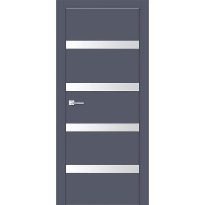 Дверь 26Е Антрацит Профиль Дорс
