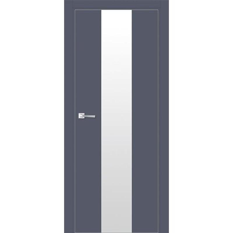 Дверь 25Е Антрацит Профиль Дорс