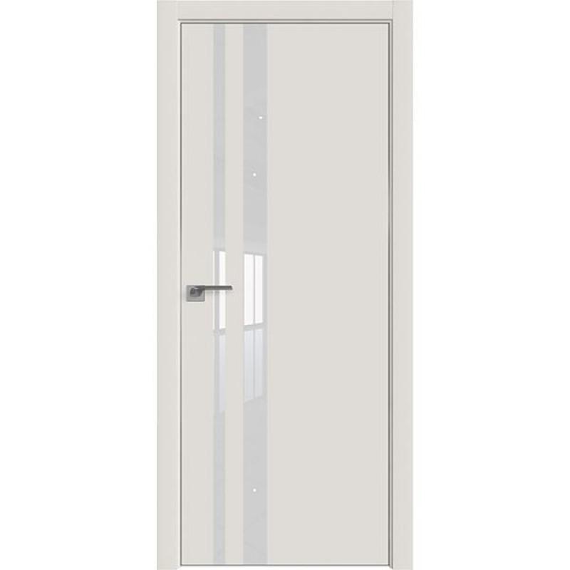 Дверь 16Е Дарк вайт Профиль Дорс