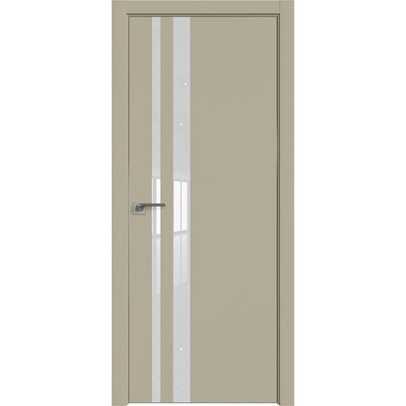 Дверь 16Е Шеллгрей Профиль Дорс