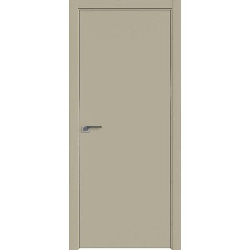 Дверь 1Е Шеллгрей Профиль Дорс