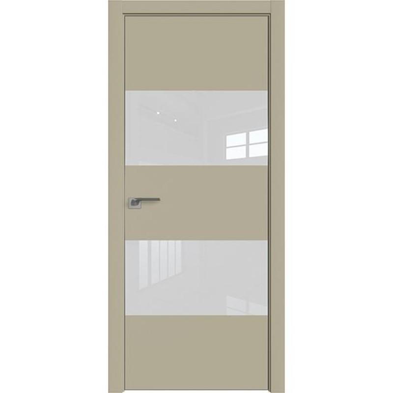 Дверь 10Е Шеллгрей Профиль Дорс