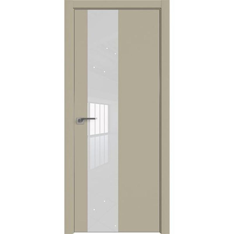 Дверь 5Е Шеллгрей Профиль Дорс