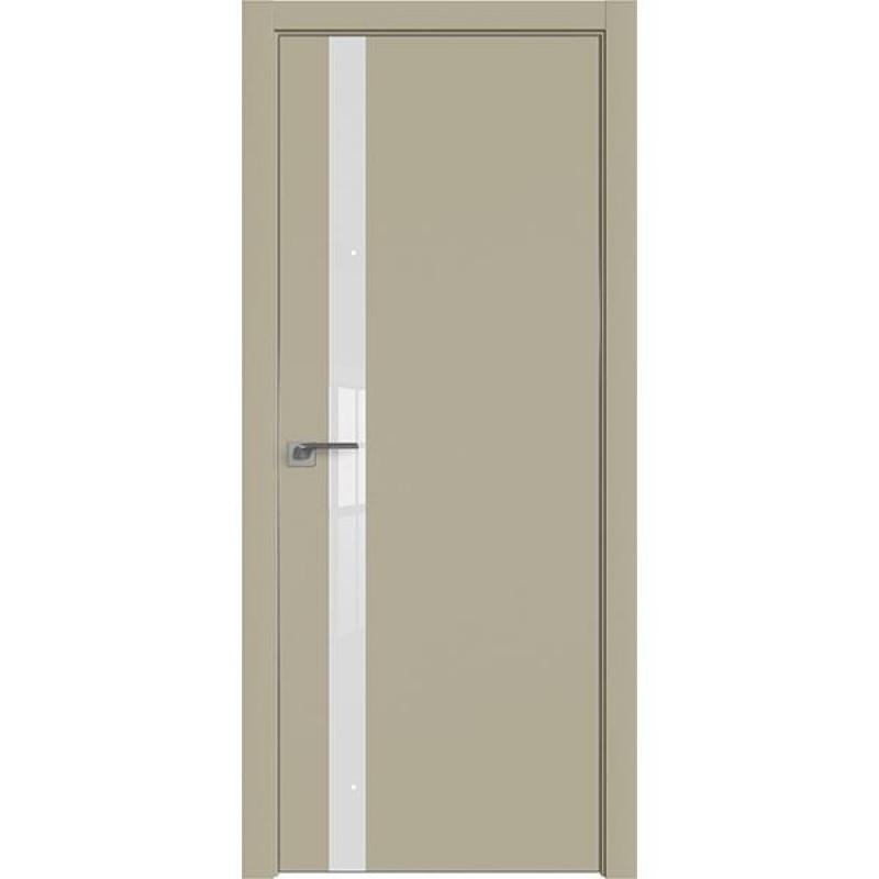Дверь 6Е Шеллгрей Профиль Дорс
