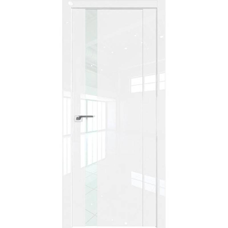 Дверь 62L Белый люкс Профиль Дорс