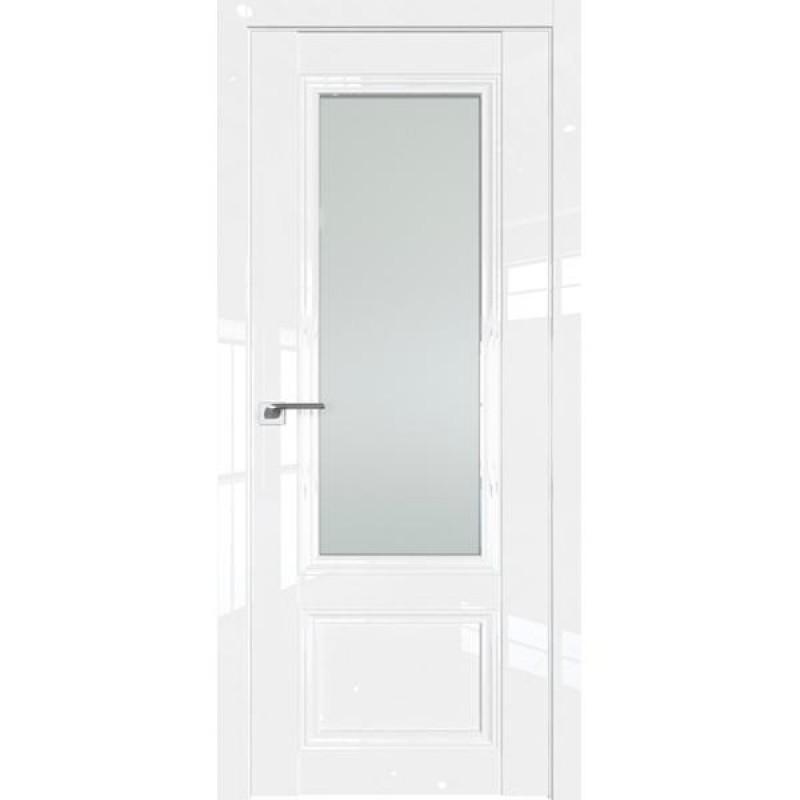 Дверь 2.103L Белый люкс Профиль Дорс