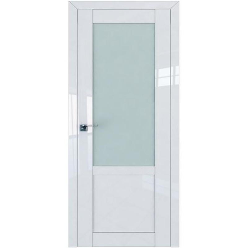 Дверь 2.17L Белый люкс Профиль Дорс